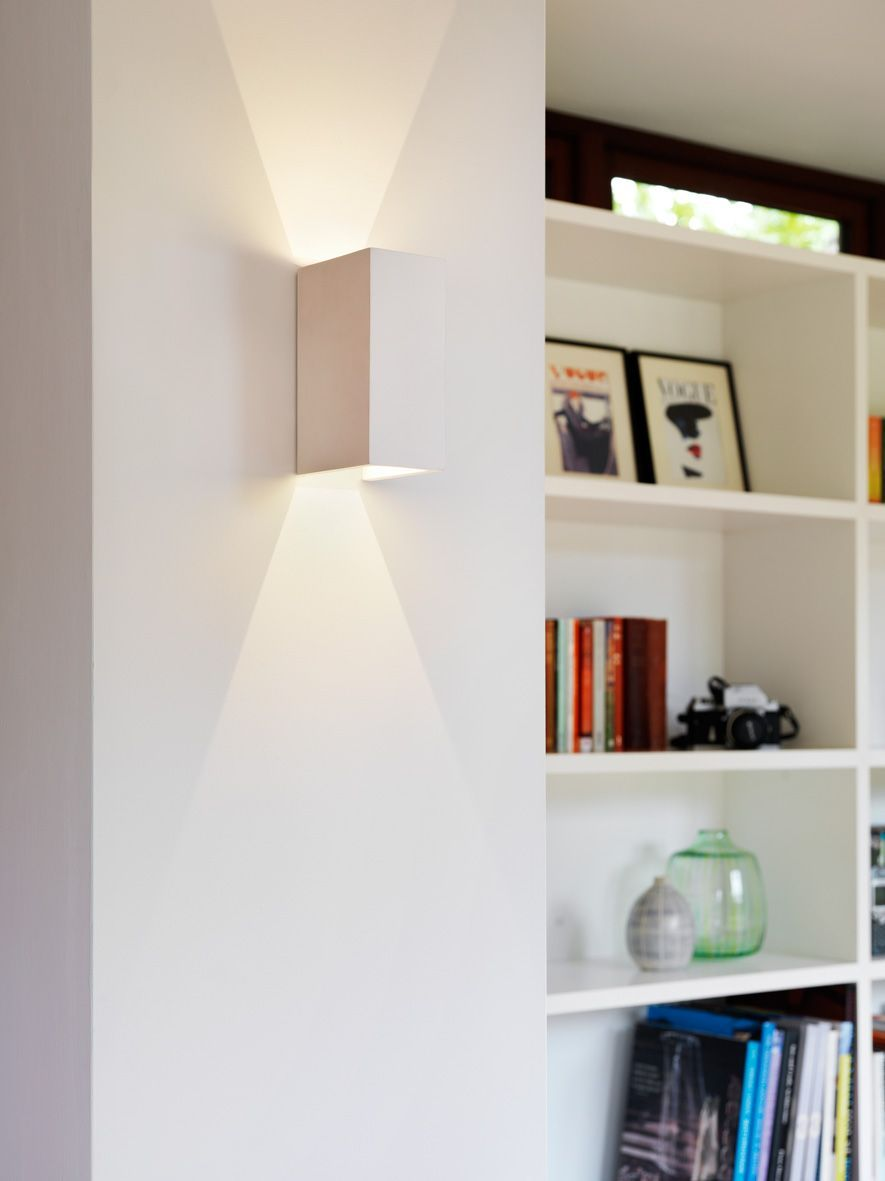 The parma interior wall light by astro lighting