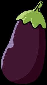 Eggplant Clip Art Eggplant Lasagna Eggplant Fruits For Kids
