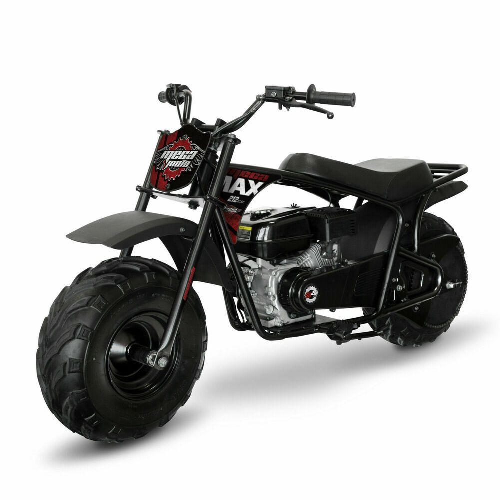 Advertisement Ebay Mini Motorcycle 212cc Bike Dirt Steel 7 5hp Motor Cycle Throttle Gas Small Mini Bike Gas Powered Mini Bike Bike