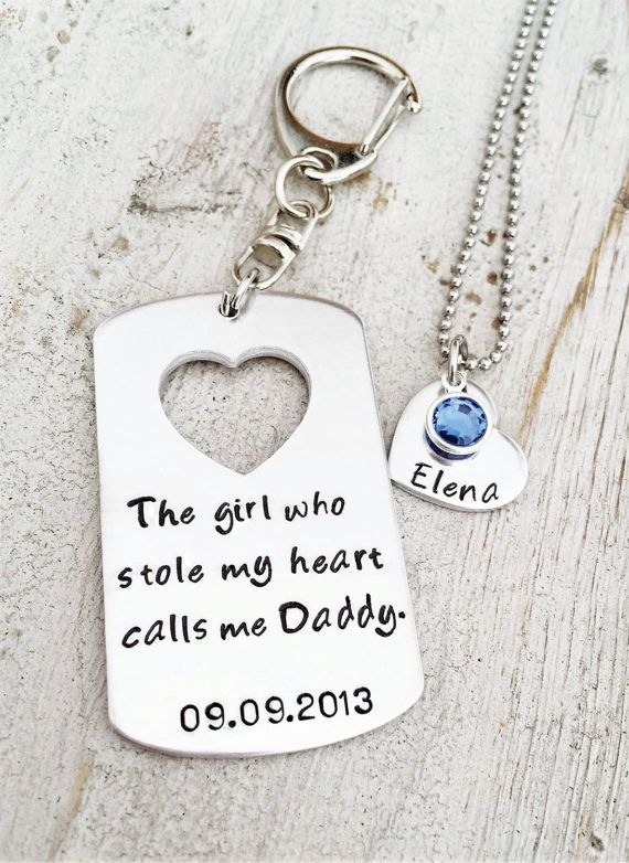 8c7b384ecae6 Fathers Day Gift from Daughter Personalized Gift for Dad