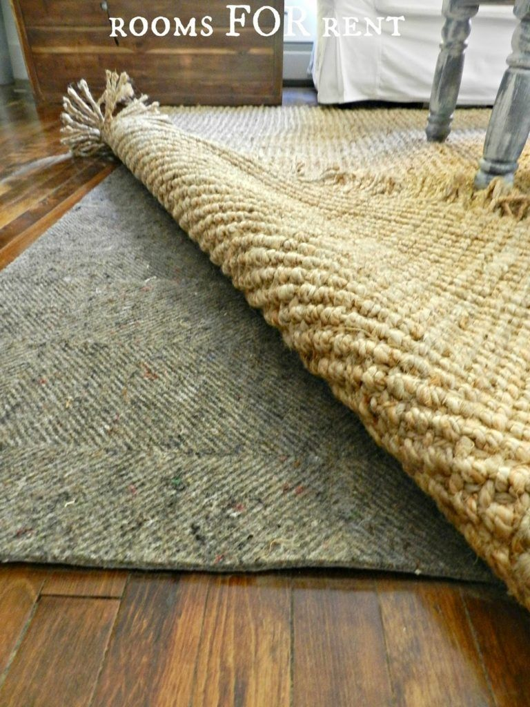 Waterproof Rug Pads For Wood Floors Flooring Has