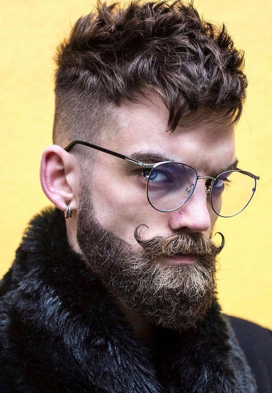 Cortes Con Barba 2021