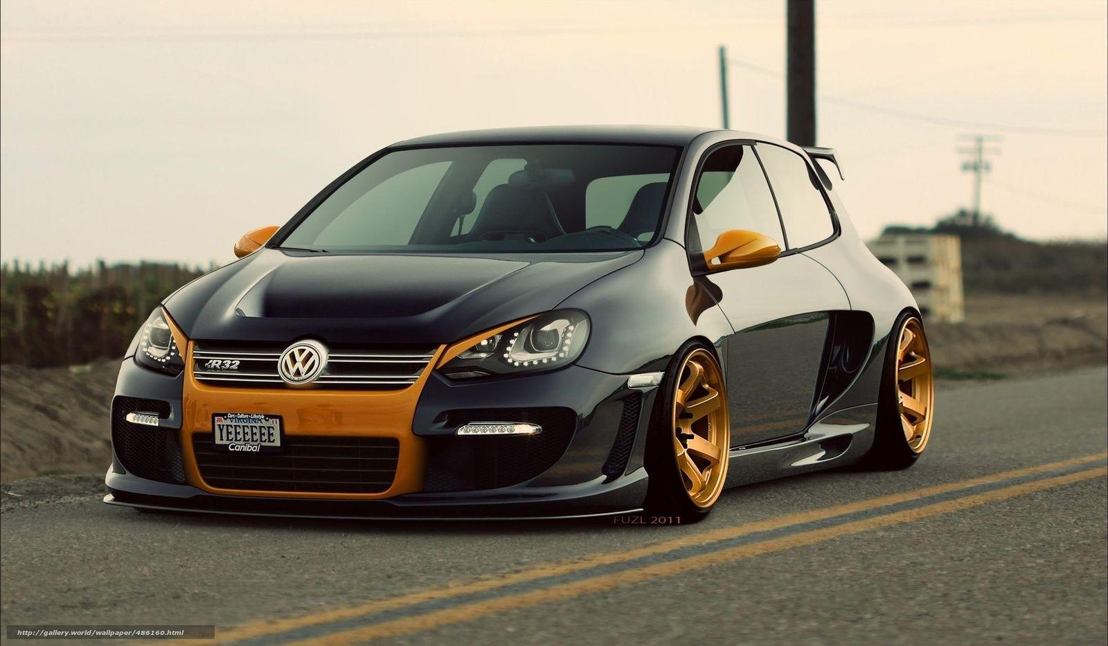 Epingle Par Gui Sur Sport Back Family Car Custom Mods En 2020 Volkswagen Voiture Golf Voiture