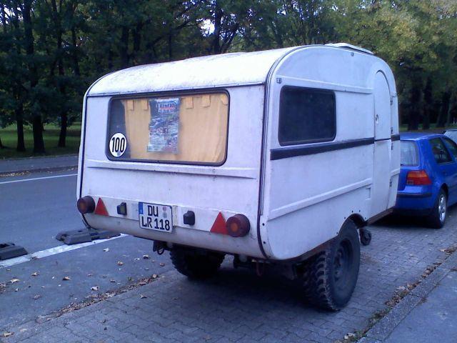 LJ80-Freunde • Thema anzeigen - Offroad Wohnwagen