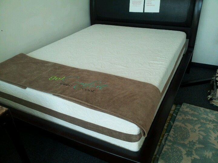 Nov Thru December 899 For An Easy Rest 10 Inch Gel Memory Foam Mattress And Get The Foundation For Free 200 Dol Mattress Discount Mattresses Mattress Store