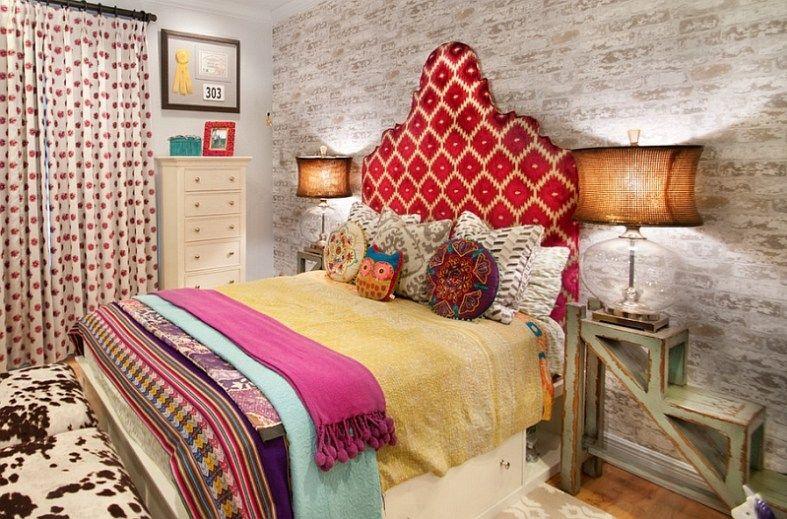 Chic Bohemian Interieur : Bohemian interior design you must know design rustic scandinavian
