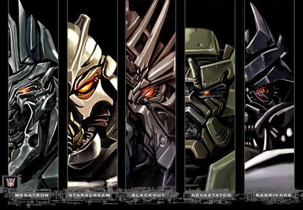 Transformers Movie Decepticons Transformers Decepticons Transformers Transformers Movie