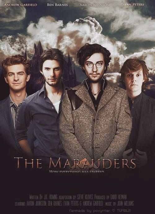 Fan Poster Pottermore More Than An Insider Harry Potter Universal Harry Potter Memes Harry Potter Marauders
