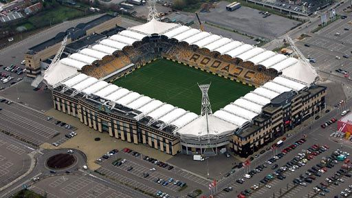 Kerkrade Stadion