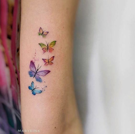 24  Cute Tattoo Designs You ll Desperately Want Tattoos are a permanent form of style that's catchin