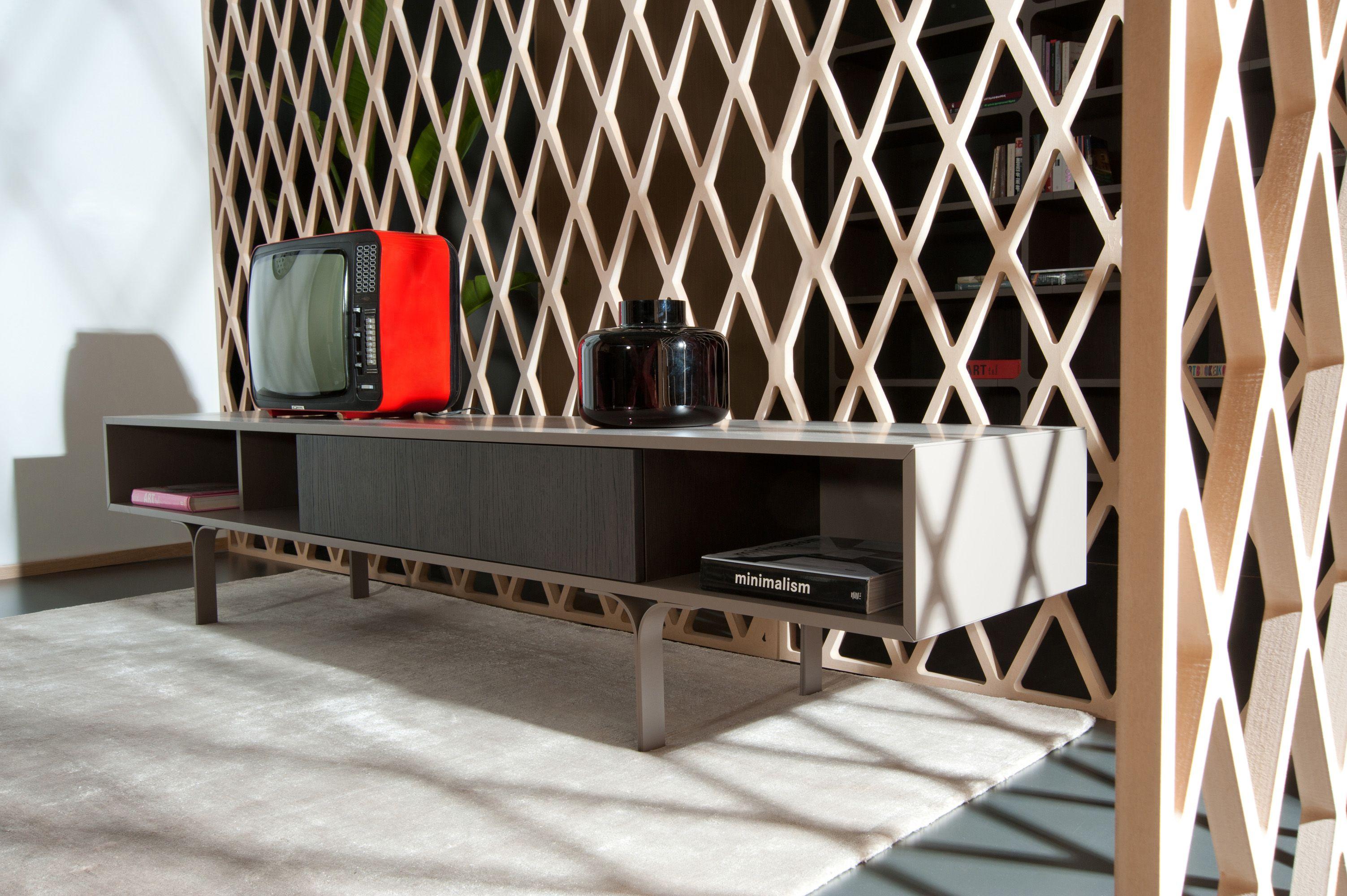 Ein Modernes Sideboard Von Al2. #Sideboard #Wohnzimmer #Möbel #einrichten # Modern