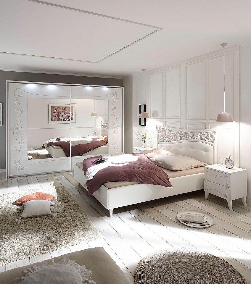 LC Schlafzimmer-Set (4-tlg.) Jetzt bestellen unter: https://moebel ...