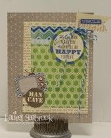 A Project by Laurel S from our Cardmaking Gallery originally submitted 07/29/12 at 11:19 AM