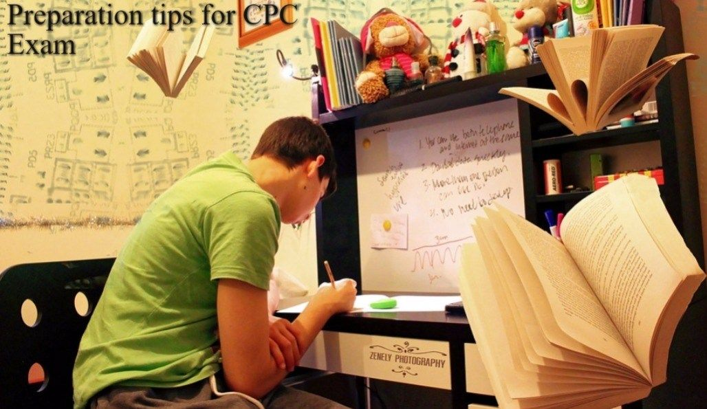 How to Clear CPC exam in First Attempt in 2020 (With