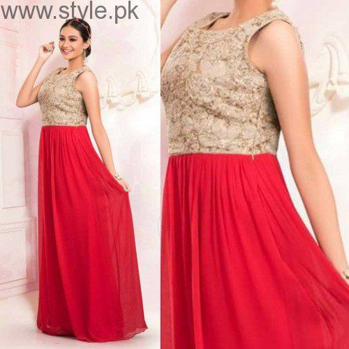 Red Party Wear Dresses for Teenagers (5) | Dresses For Women ...