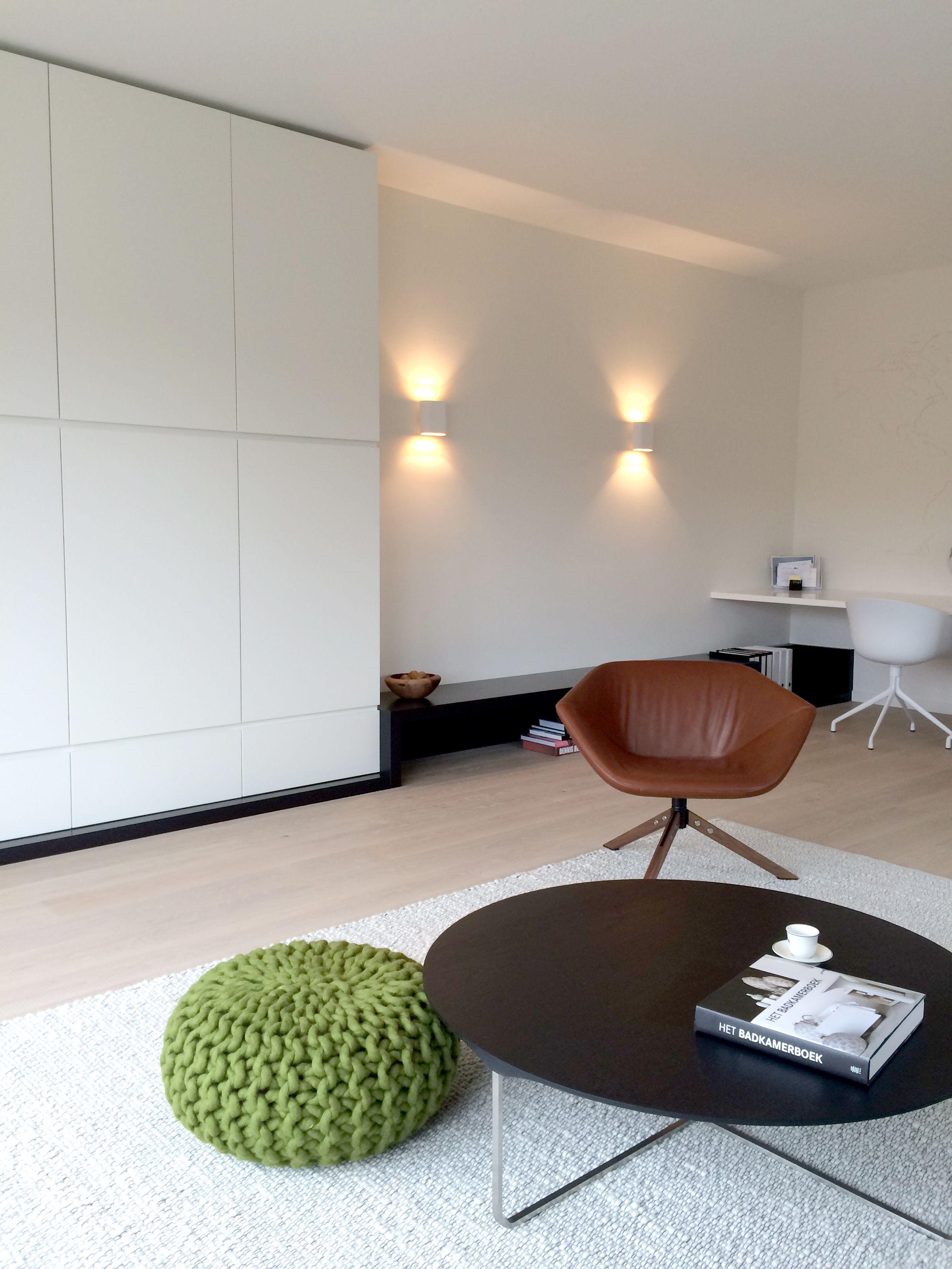 studio-EI -- Woning 15: \'s Gravendeel. Interieurontwerp ...