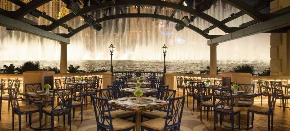 Prime Steakhouse Clic Refined Bellagio Las Vegas