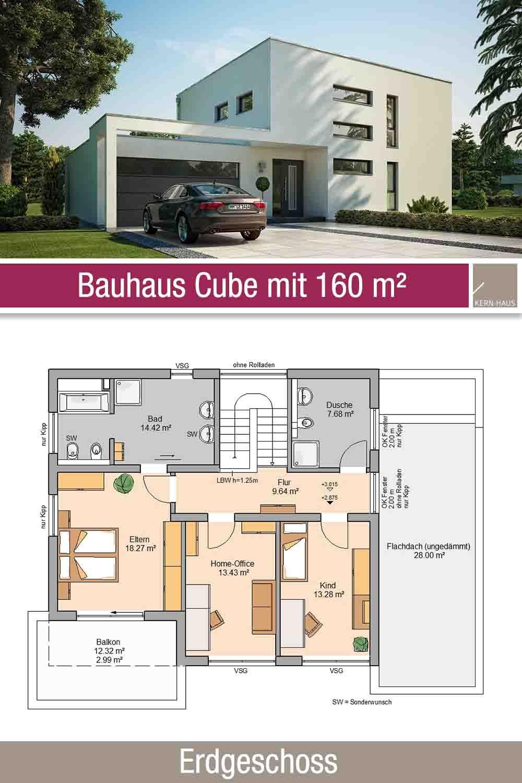 Bauhäuser in 2020 Haus, Kern haus und Bauhaus