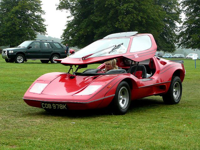 Sterling Kit Car Cars Kit Cars Cars Vehicles