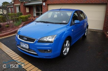 2006 Ford Focus Ls Zetec Ford Focus Cars For Sale Used Cars