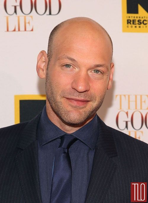 corey stoll height