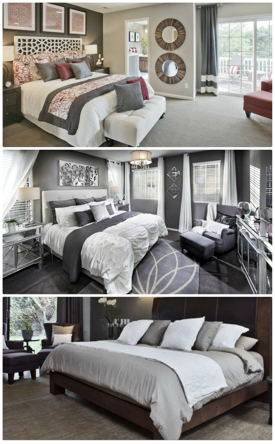 Most Romantic Bedroom Decor: Best Modern Bedroom Design Ideas For Romantic Couples