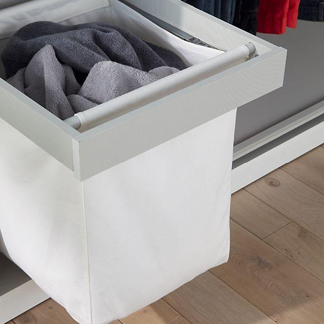 Altea Panier A Linge Coulissant Detachable Meuble Deco Mobilier De Salon Panier A Linge
