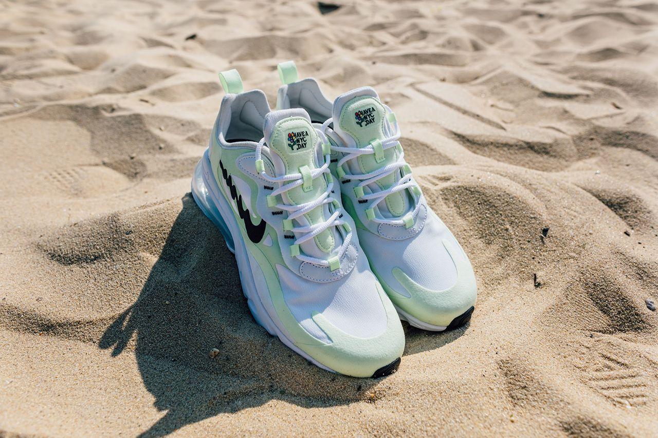 """Der Beitrag Nike Air Max 270 React """"In My Feels"""" fördert das"""
