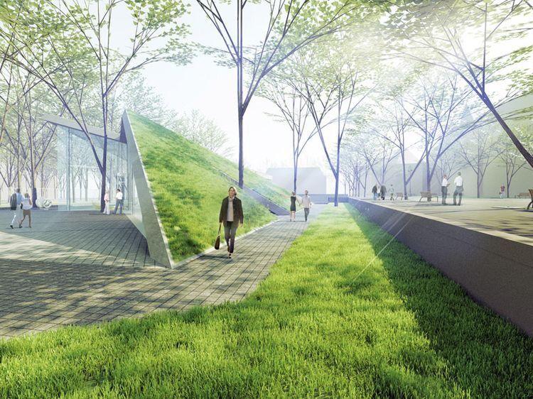 Arquitectura del paisaje pinteres for Arquitectura del paisaje