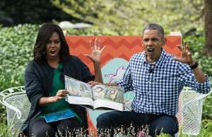 As the Obama family's time in the White House comes to a close, we can't help bu... - Getty