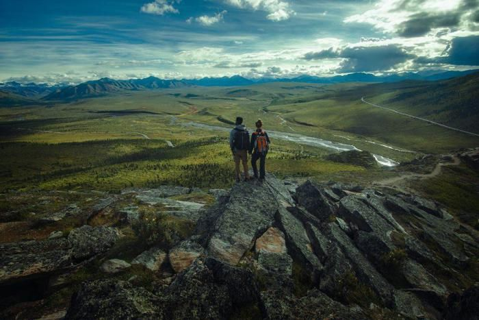 MUST READ-The Ultimate Alaska Road Trip Itinerary (With