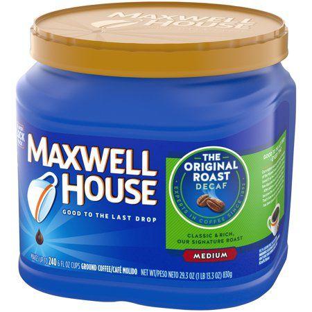 Food Maxwell House Coffee Coffee Coffee Cafe