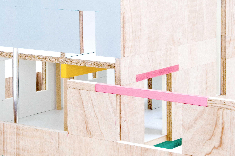 gafpa / landhouse renovation / brakel / 2012