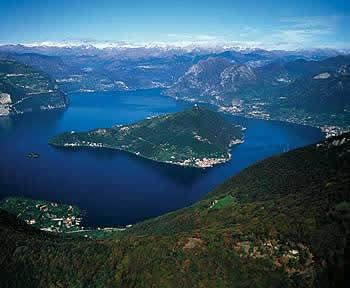 Lake Iseo Italy's Hidden Gem | Good Things From Italy - Le Cose Buone d'Italia | Scoop.it