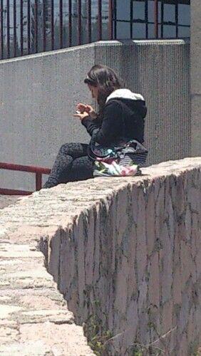 Waiting. 09/05/2014. Eréndira Peña A01371177.