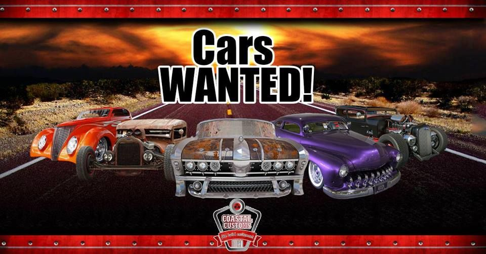 We want your #classic car to restore it to its former glory. If you ...