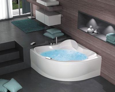 indoor jacuzzi - i want one!! Bathroom Ideas Pinterest Jacuzzi