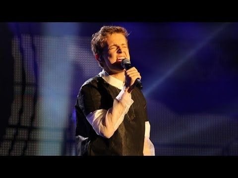 Erik Rapp - If you go away - Idol Sverige 2013 (TV4)