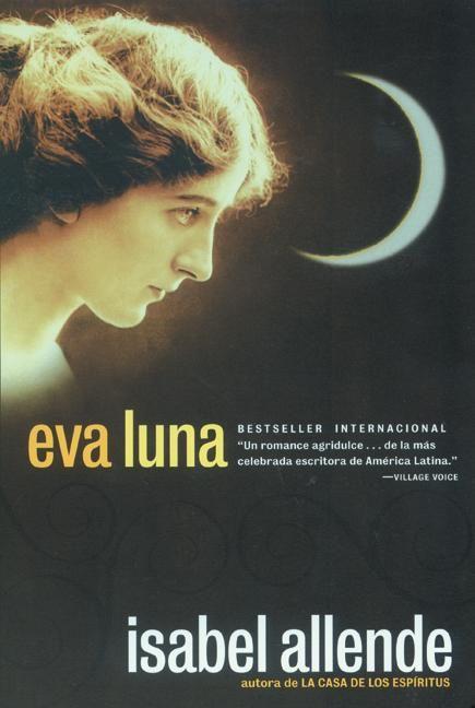Eva Luna by Isabel Allende   Book Shelf   Pinterest