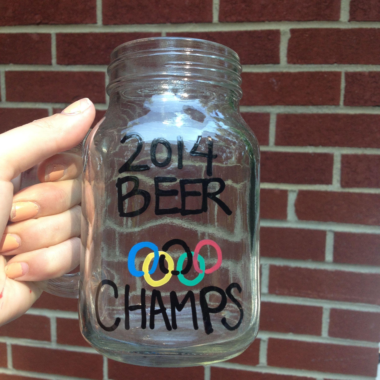 Beer Olympics Beer olympics party, Beer olympic, Olympic