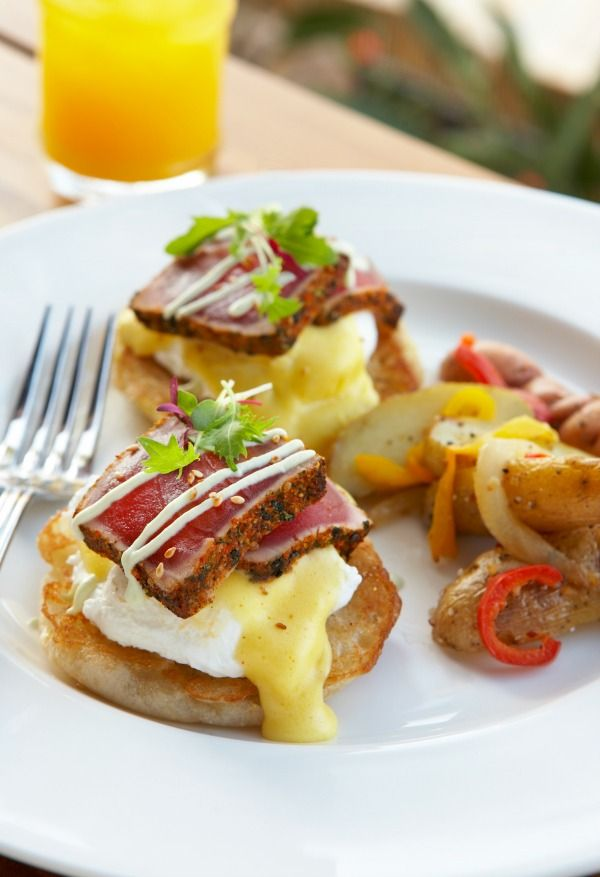 Check Out Our Top 10 Restaurants In Kaanapali West Maui