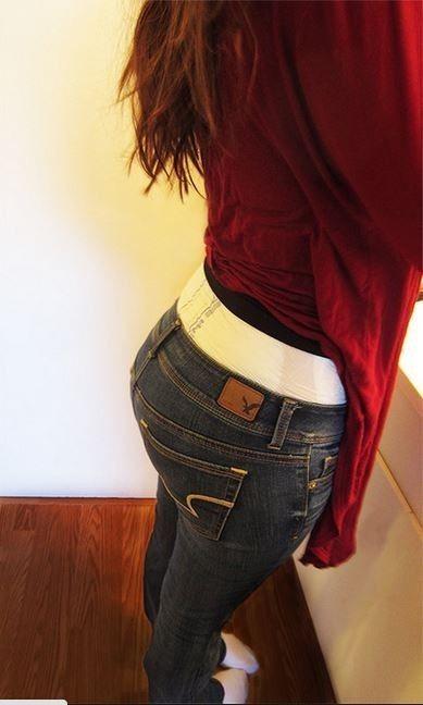 Belt spanking girls