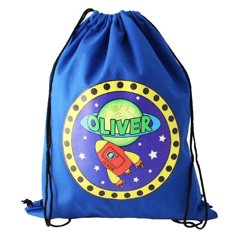 d423074d8c Space Design Personalised Sports Kit Bag. https   harringtons-gift-store