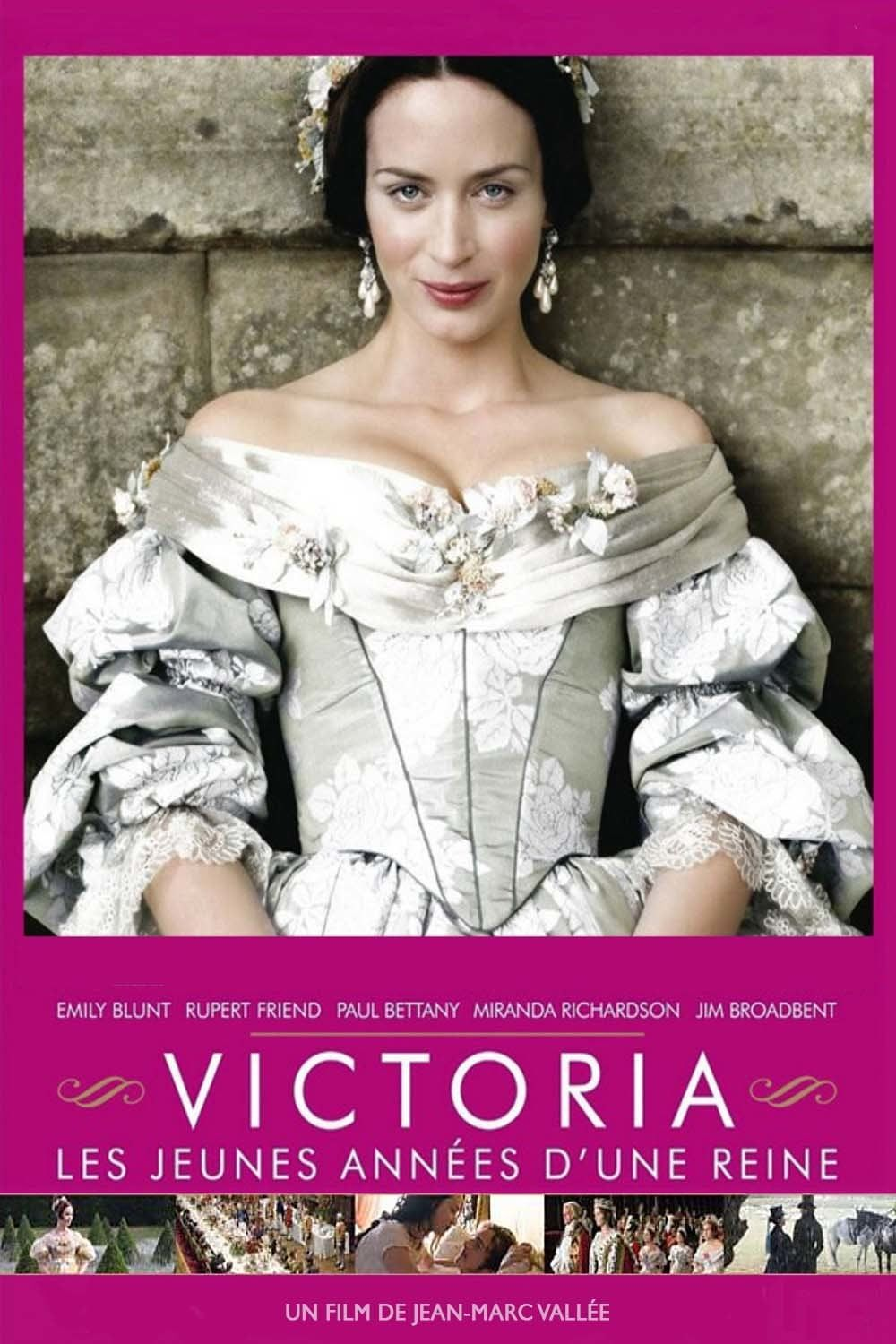 The Young Victoria FULL MOVIE HD1080p Sub English Play For