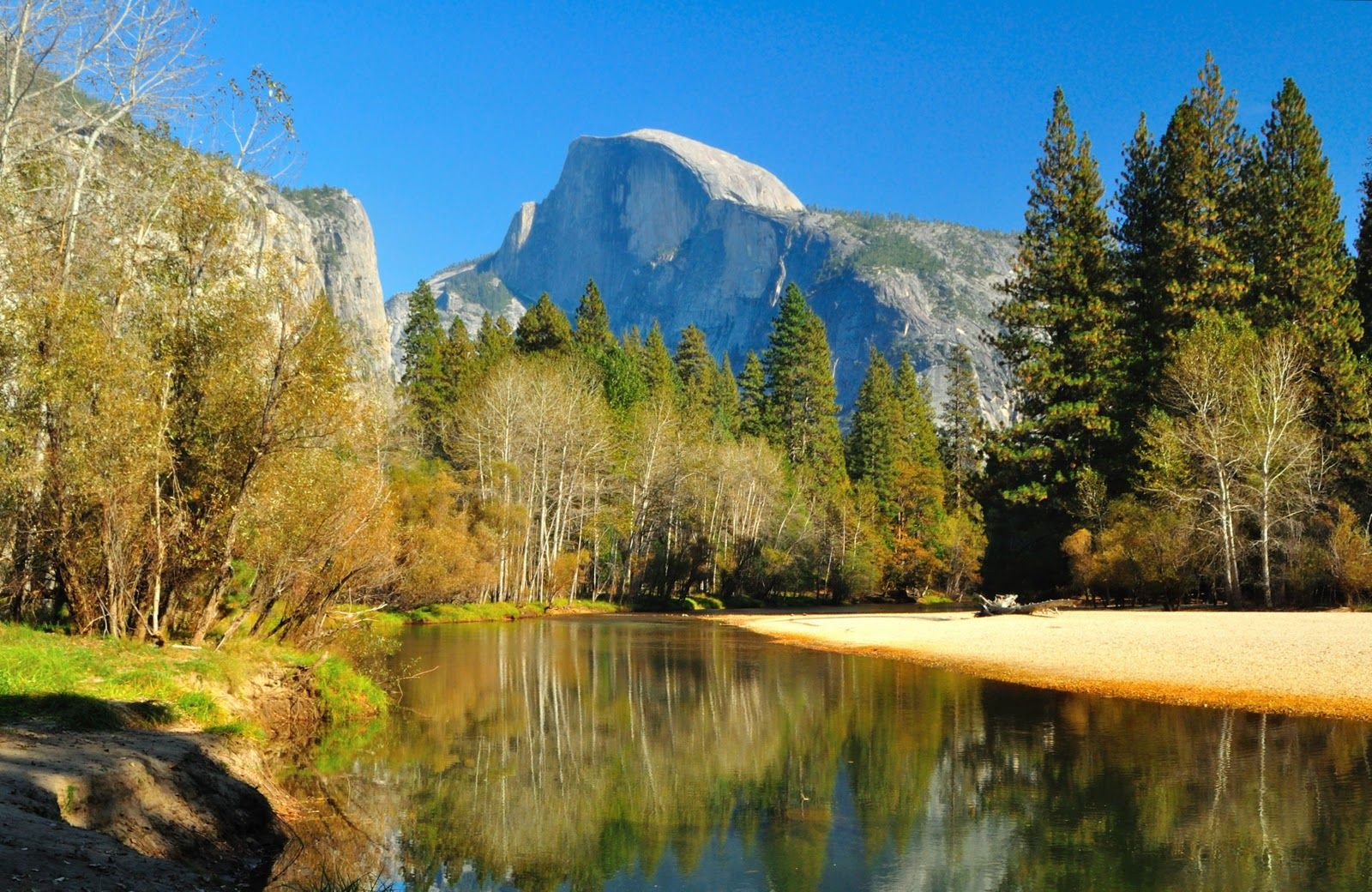 Travels, Trails and Tales: Yosemite Day Three: Yosemite Valley and ...