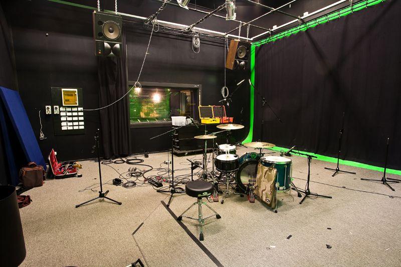 Awe Inspiring Multi Purpose Room Video Recording Studio Recording Studio Largest Home Design Picture Inspirations Pitcheantrous