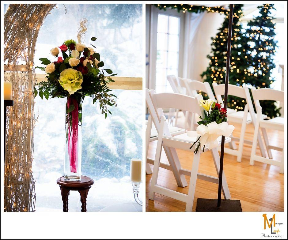 Log Haven Wedding Photography