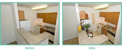 Kitchen Mini Model
