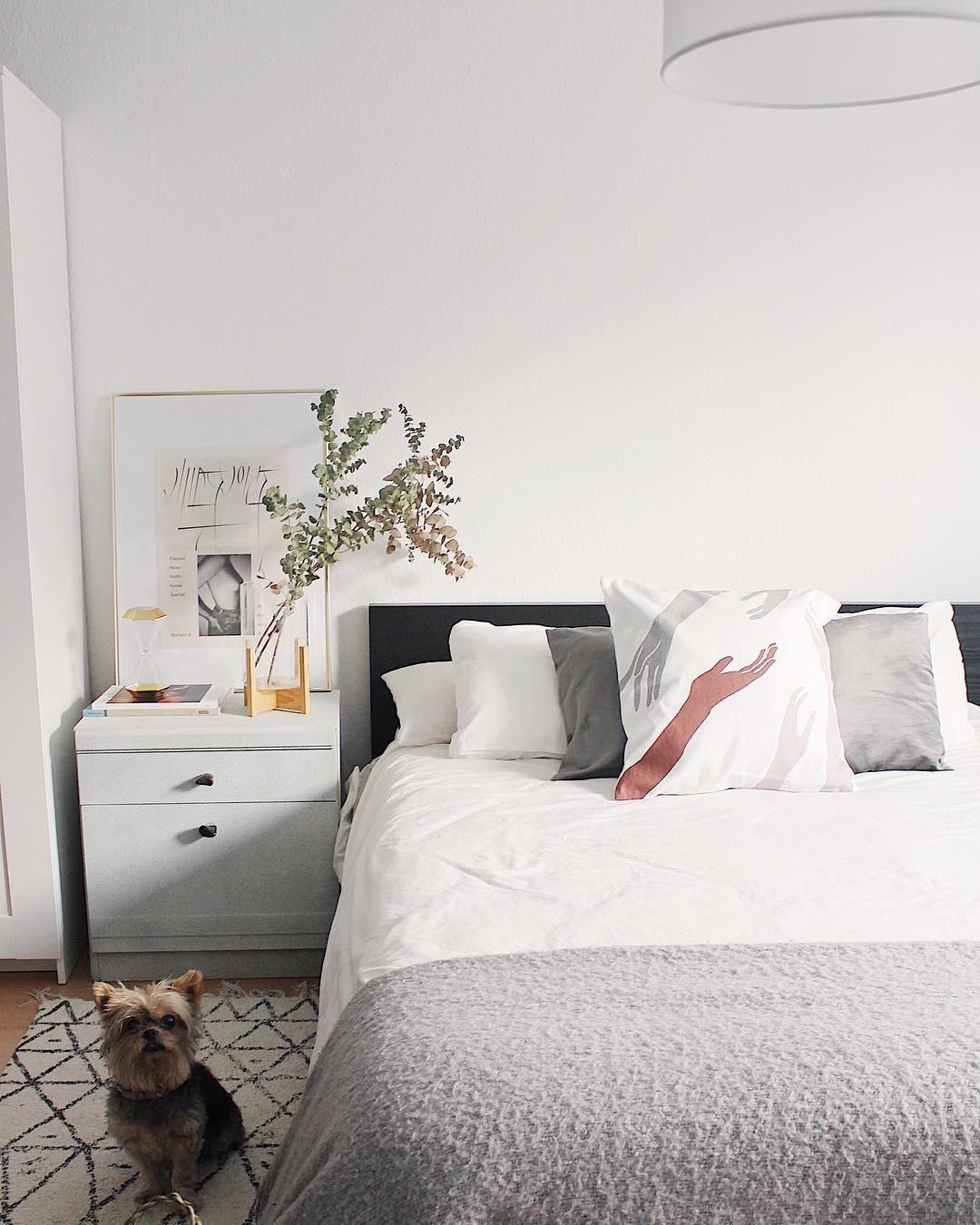 plaid madison in 2019 ab ins bett pinterest schlafzimmer schlafzimmer bett and bett. Black Bedroom Furniture Sets. Home Design Ideas