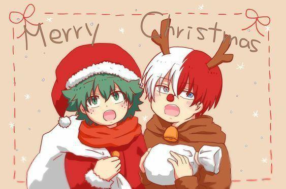 TODODEKU - 41.Merry Christmas